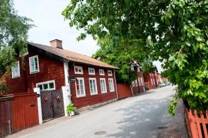 Elfsborg, Falun