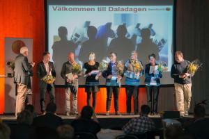 Dalastipendiaterna 2014